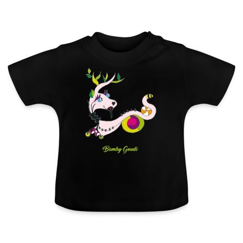 Bamby Goudi - T-shirt Bébé