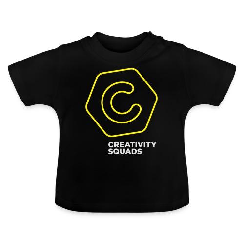 CreativitySquads 002 - Vauvan t-paita