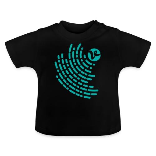 VTRAINER HEART - Camiseta bebé