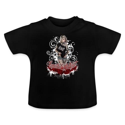 Sandra 1 - Baby T-Shirt