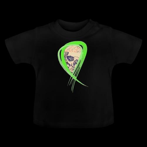 Mental health Awareness - Baby T-Shirt