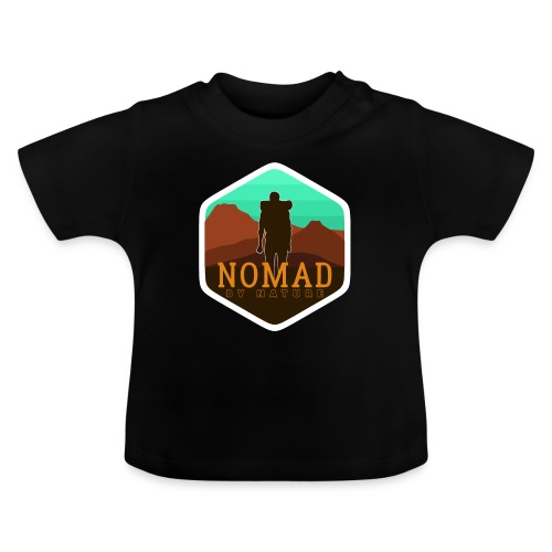 Nomad By Nature - Baby T-Shirt