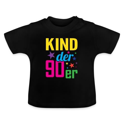 Kind der 90er Jahre 90s - Baby T-Shirt