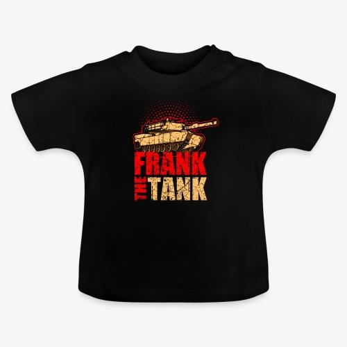 Panzer Modell, Pzkpfw Panzer Modell, Kampfpanzer - Baby T-Shirt