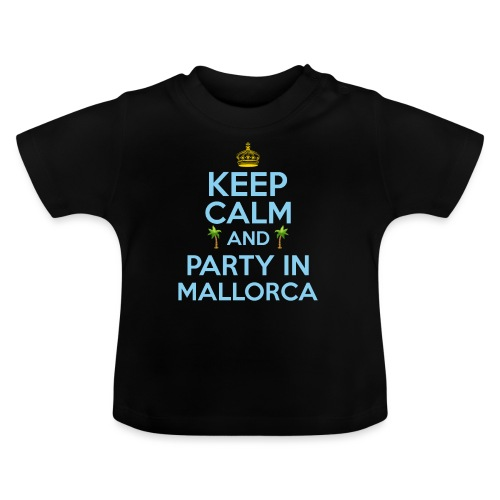 Mallorca Party - Baby T-Shirt