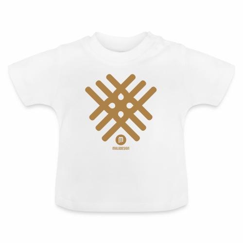 Maladesign - Vauvan t-paita