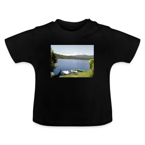 Lago - Maglietta per neonato