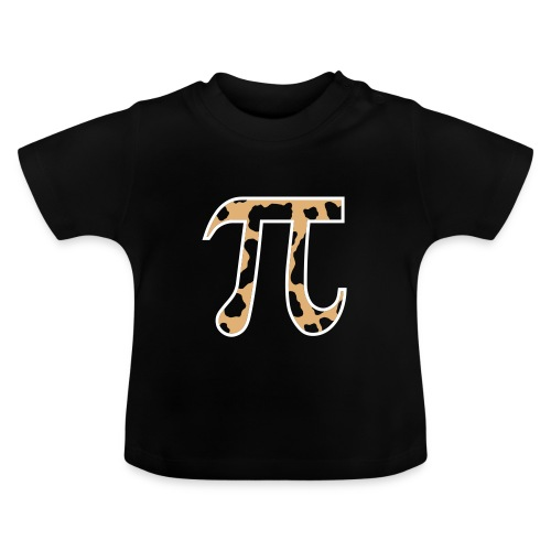 yellowibis cowpi 2acol vec - Baby T-Shirt