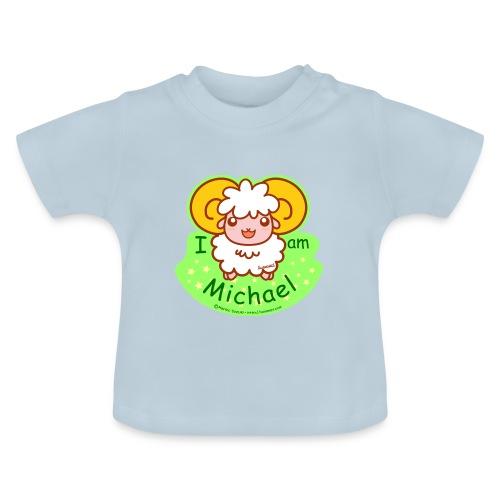 I am Michael - Baby T-Shirt