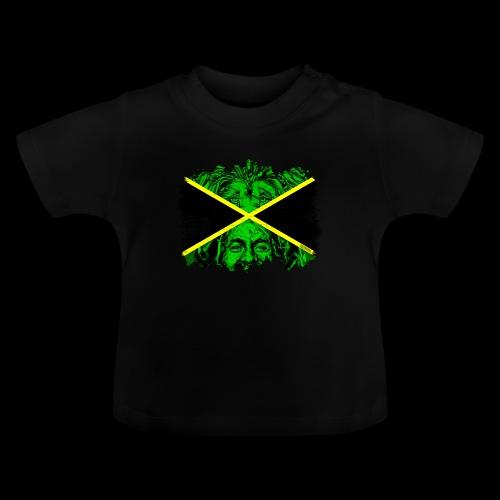 LION BOB JAMAICA - Baby T-Shirt