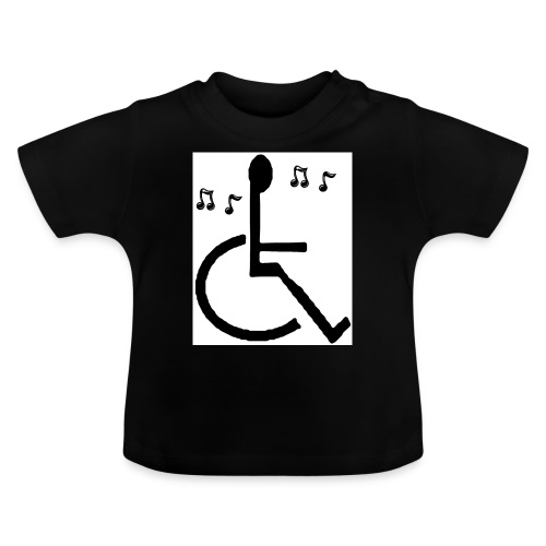 Musical Chairs - Baby T-Shirt