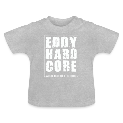 EddyHardcore ATTC square - Baby T-shirt