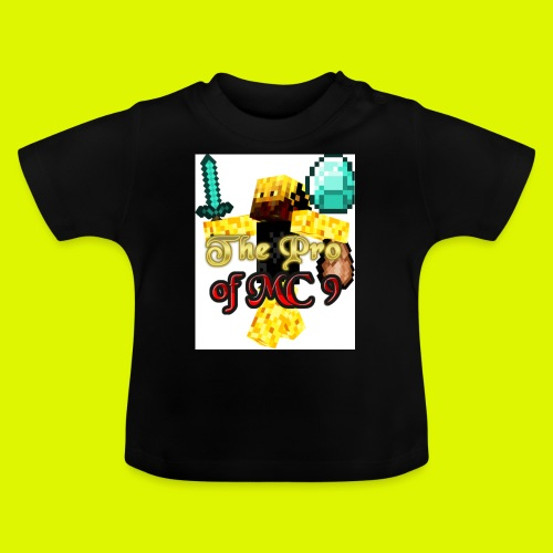 The Pro of MC 9 Profile Picture - Baby T-Shirt