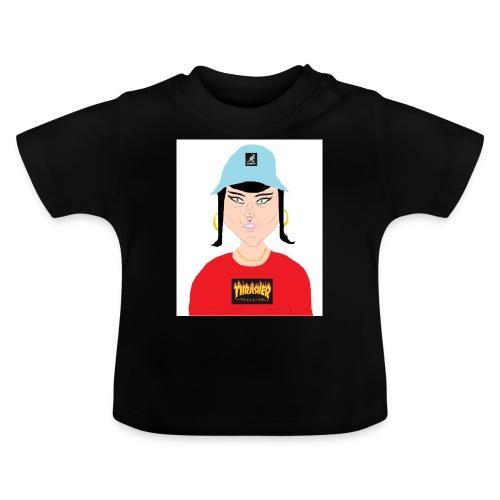 Gabbi Chola - Baby-T-shirt