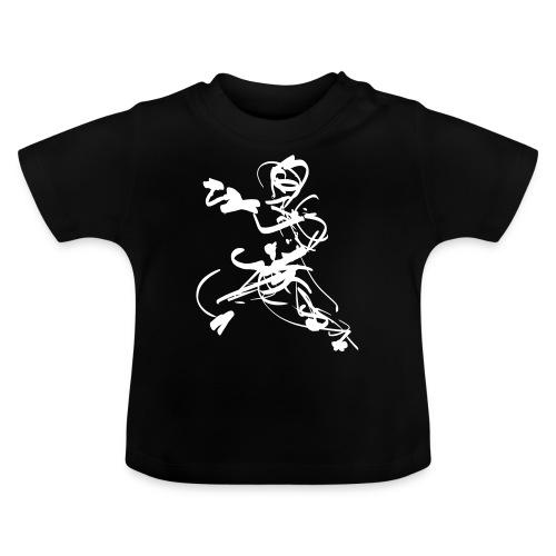 mantis style - Baby T-Shirt
