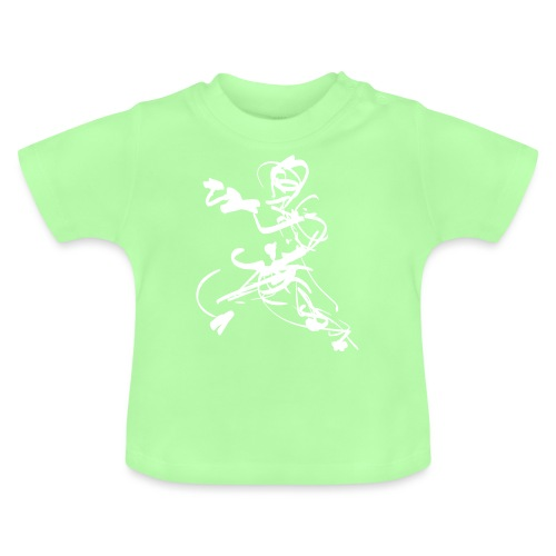 mantis style - Baby T-Shirt
