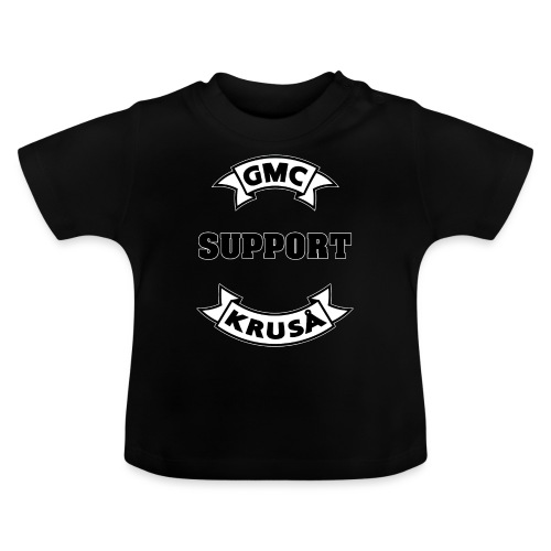 GMC SUPPORT - Baby T-shirt
