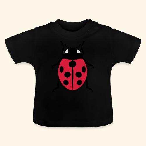 marienkaefer - Baby T-Shirt