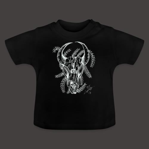Le Taureau - T-shirt Bébé