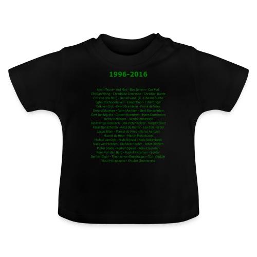 tekening4 - Baby T-shirt