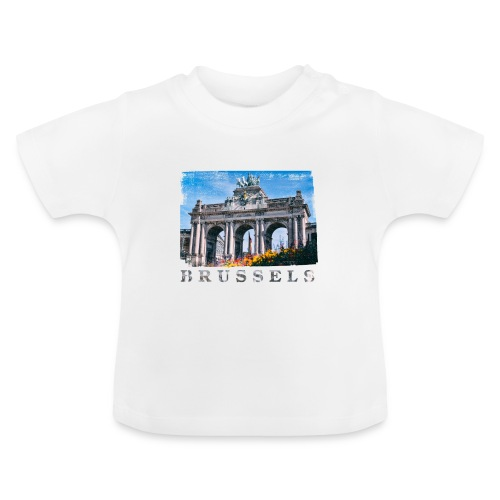 Brussels | Jubelpark - Baby T-shirt