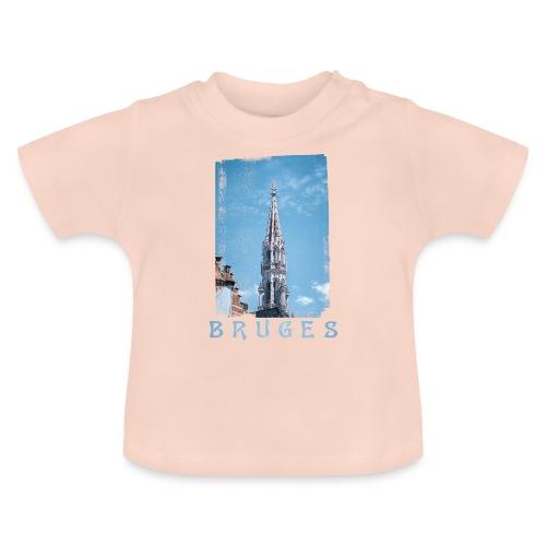 Bruges | Belfort - Baby T-shirt
