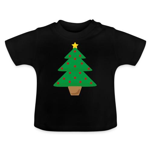 Sapin de Noel - T-shirt Bébé