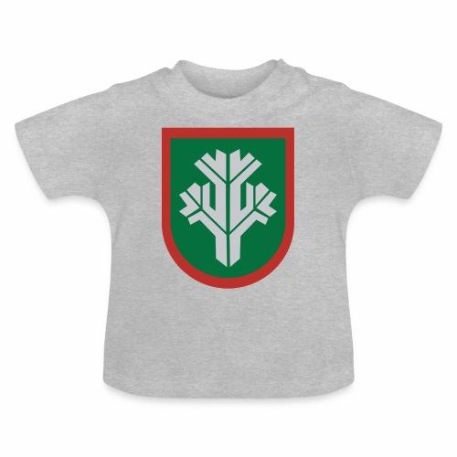 sissi - Vauvan t-paita