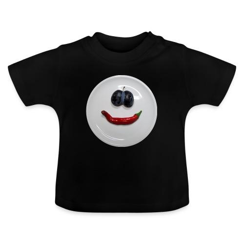 TIAN GREEN - Hot Smile - Baby T-Shirt