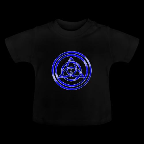 Awen Triqueta - Baby T-Shirt