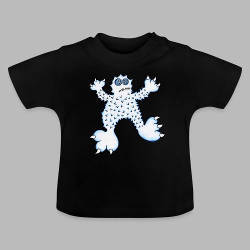 ABOMINABLE! - Baby T-Shirt