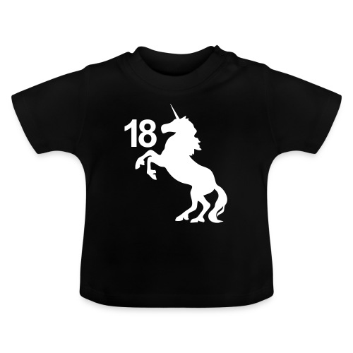 unicorn_18 - Baby T-Shirt