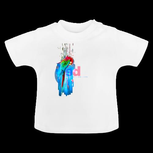 Eden 2 - Baby T-Shirt