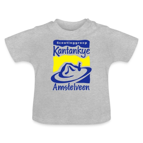 logo simpel 1 - Baby T-shirt