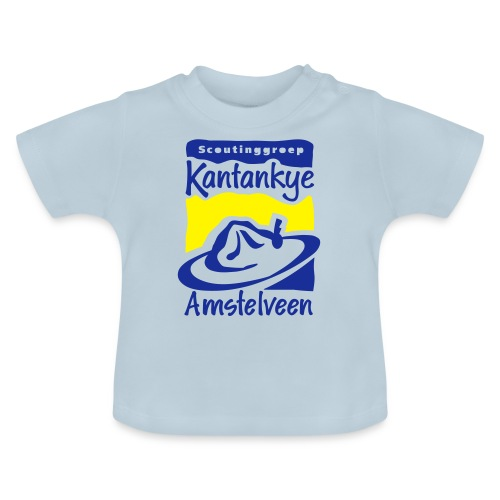 logo simpel 2 - Baby T-shirt