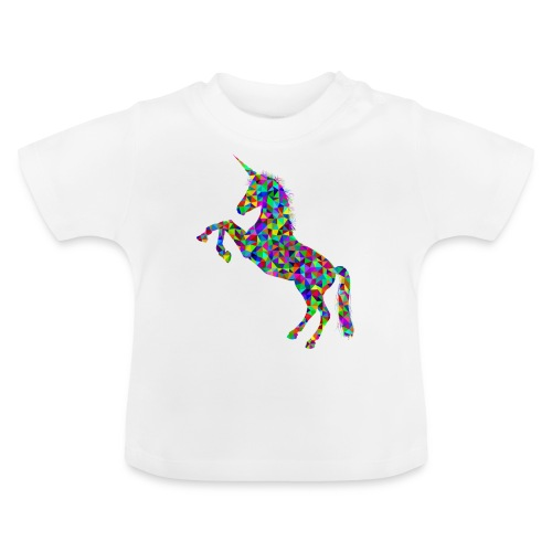 unicorn - Baby T-Shirt