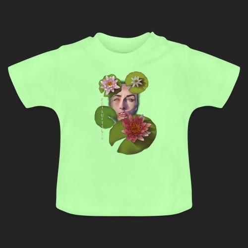 Friluftsliv L'art de se connecter avec la nature - T-shirt Bébé