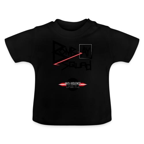 Bombay Bomb Squad - Baby T-Shirt