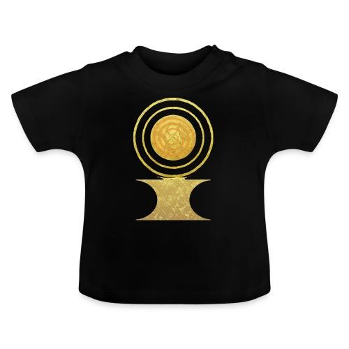 Native America Indianer Symbol Hopi ssl Sonne - Baby T-Shirt
