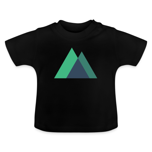Mountain Logo - Baby T-Shirt