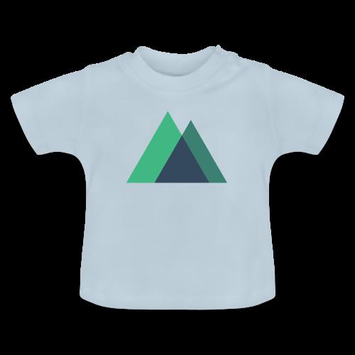Mountain Logo - Baby T-Shirt