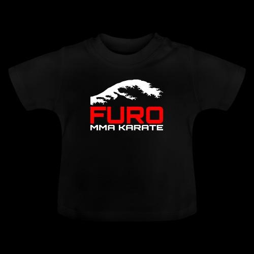 Furo MMA Karate - Teamkleidung - Baby T-Shirt