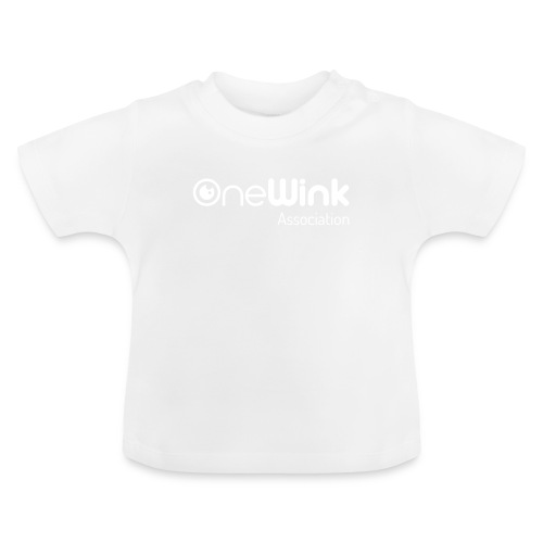 OneWink Association - T-shirt Bébé