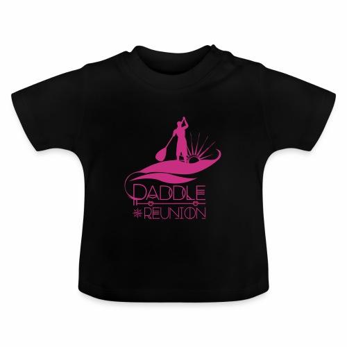 Paddle Reunion by Untoy - T-shirt Bébé