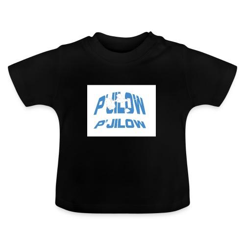 PjilowFONDB00101 jpg - T-shirt Bébé