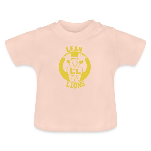 Lean Lions Merch - Baby T-Shirt