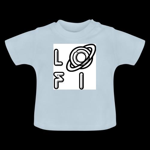 PLANET LOFI - Baby T-Shirt