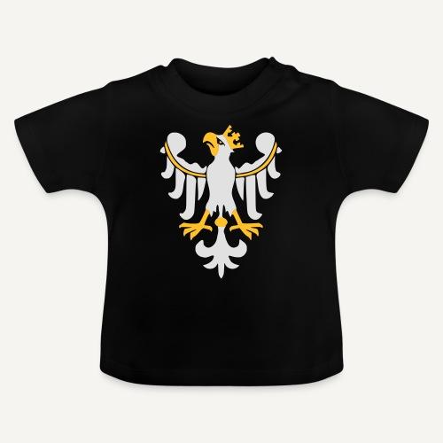 Orzeł Piastowski - Koszulka niemowlęca