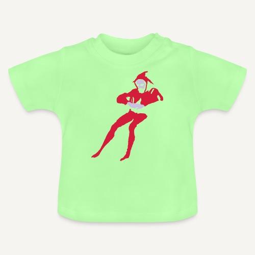 Stańczyk - Koszulka niemowlęca