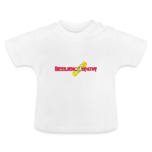 Resilincempathy reggae - Maglietta per neonato